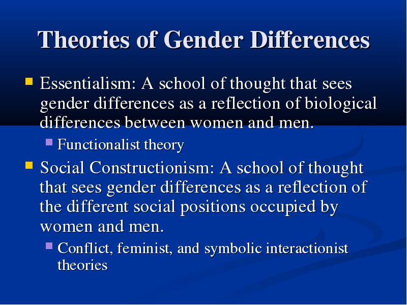 differences between functionalism conflict theory and symbolic interactionism