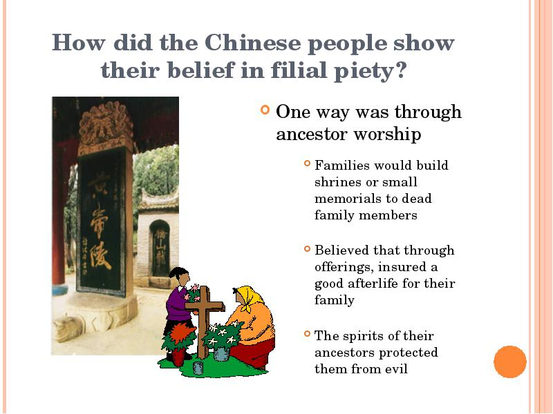 China was also a feudal society during the Middle Ages