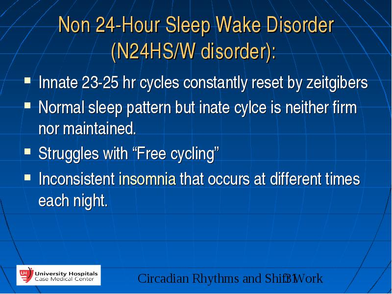 Circadian Rhythms And Shift Work Enchanting What Is A Normal Sleep Pattern