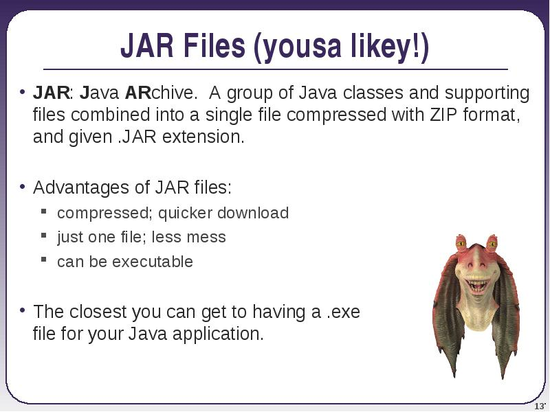 Cse 331 Java Packages