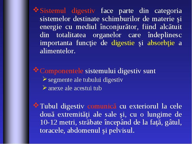 gâtului aparatului digestiv al gâtului