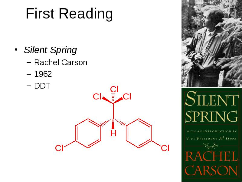 a rhetorical analysis of rachel carsons silent spring And no birds sing rhetorical analyses of rachel carsons silent spring document for and no birds sing rhetorical analyses of rachel carsons silent spring is available in various format such as pdf, doc and epub.