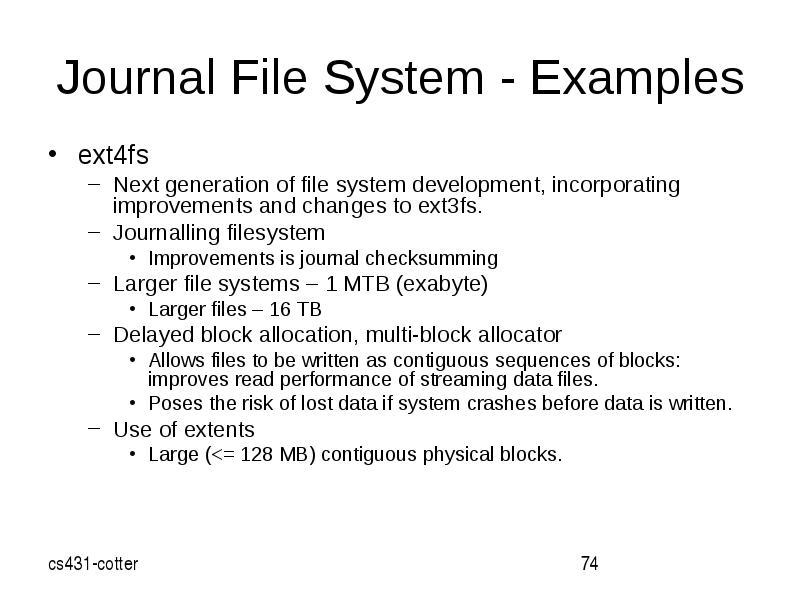 File Structure None