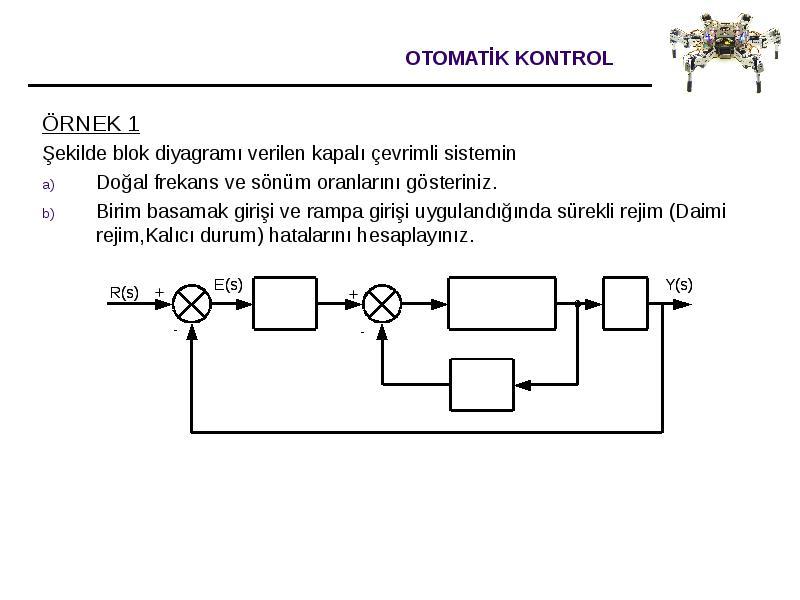 Otomatik kontrol rnek 1 ccuart Gallery